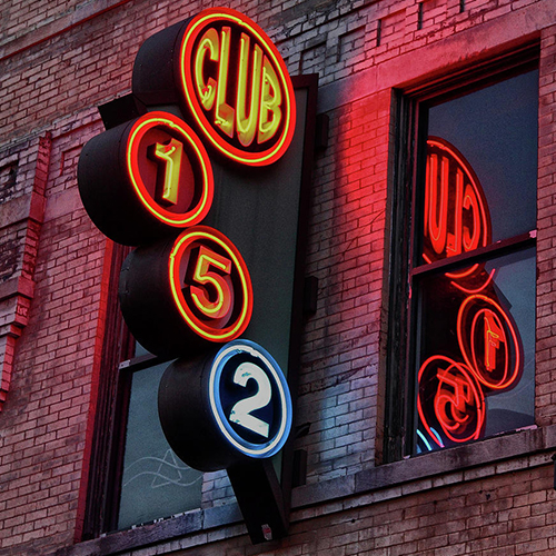 152 Beale St. #1    Club 152    Learn More