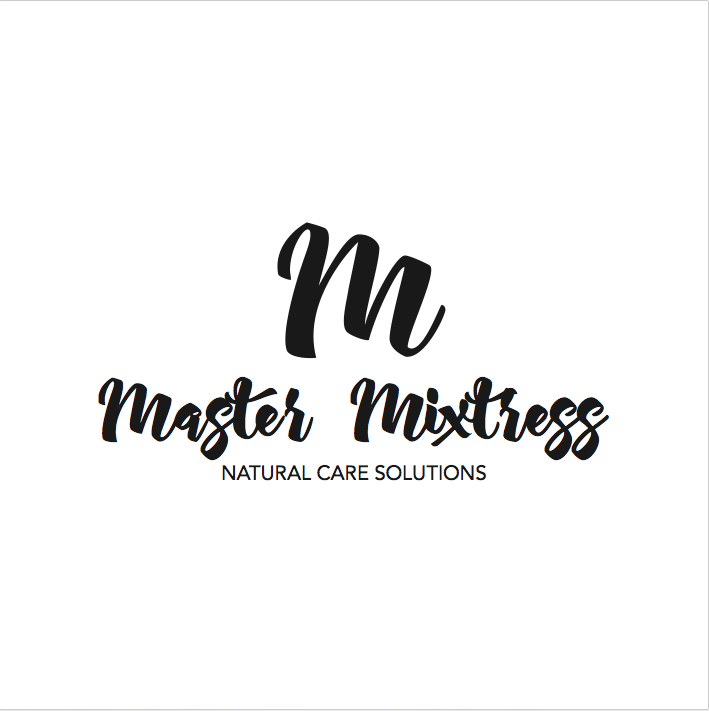 Master Mixtress | 4 Steps to Creating a Brand Identity