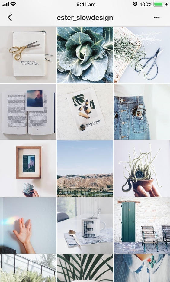 ester_slowdesign.jpg Beautify Your Gram