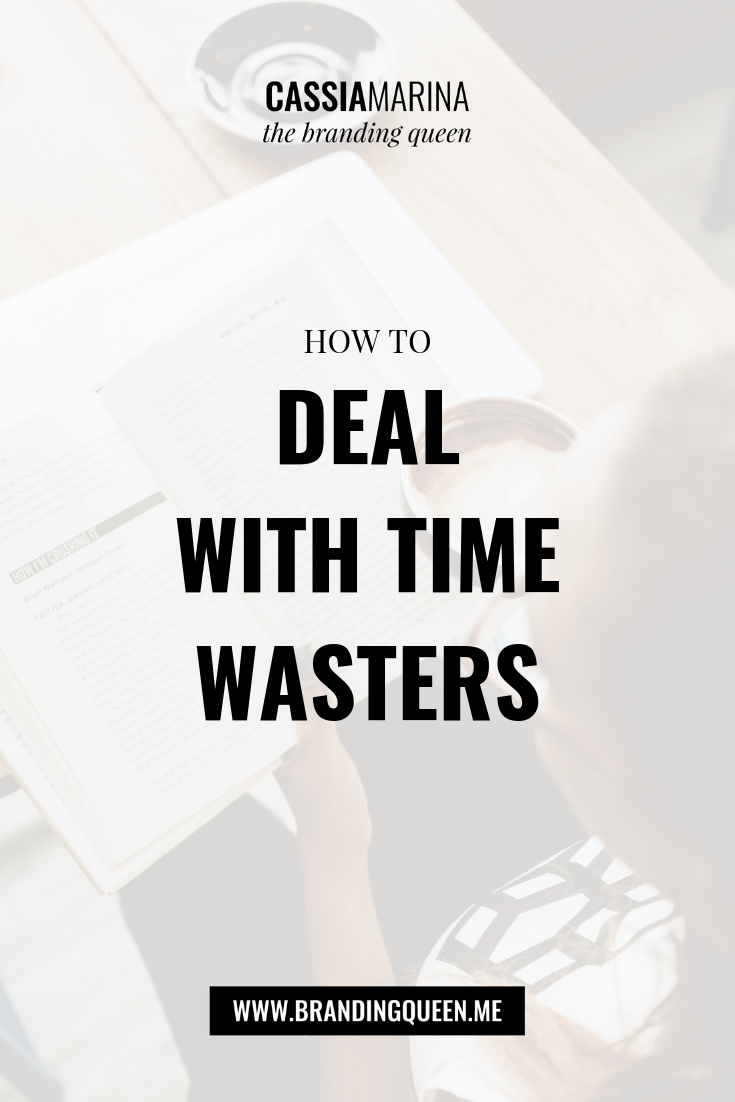 In this episode I share how to identify time wasters and how to avoid them through creating a proper funnel for your business, committing to that funnel and automating the process so you don't get sucked into serving people who come under the guise of wanting help but they just really want to chat endlessly in the DMs with no end in sight, in some rare cases they may also just want your services and expertise for free!  Today we explore:  - sales funnel and some automation tactics and strategies you can use, implement or explore.