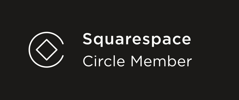 Elevate Squarespace Website Course Cassia Marina