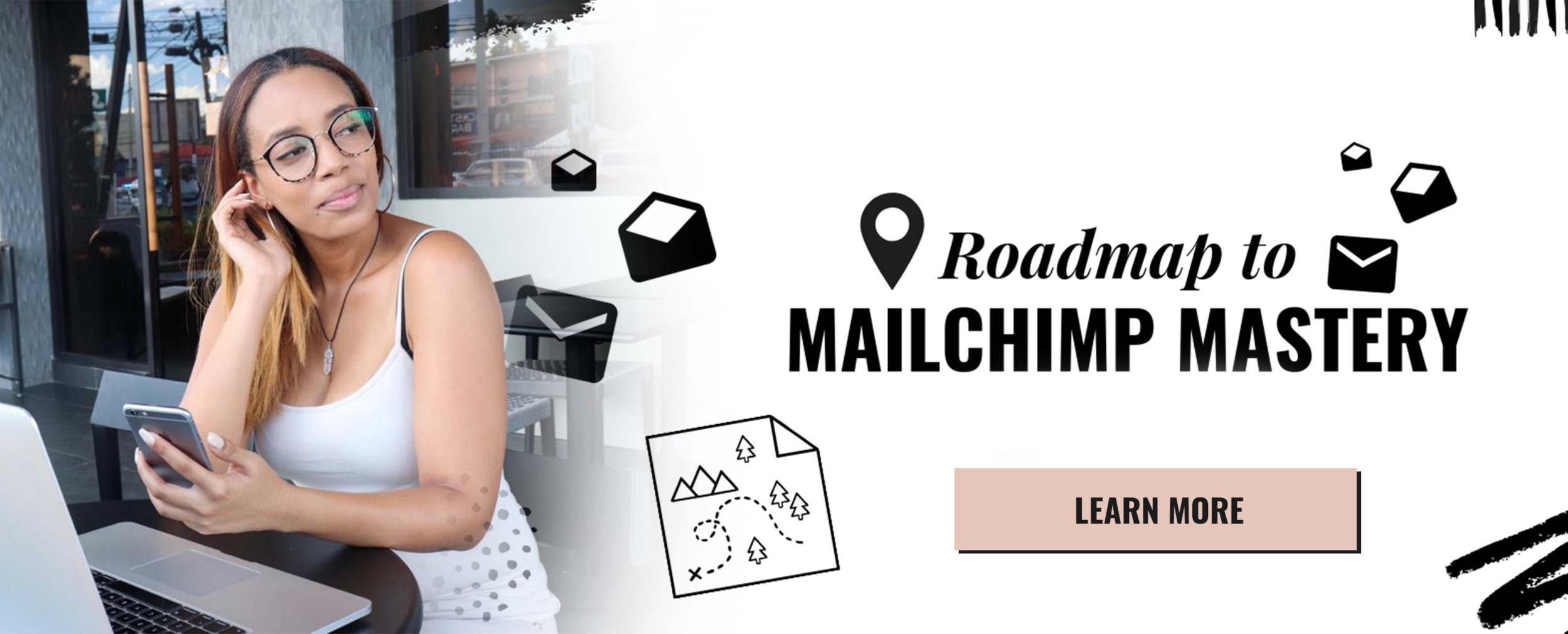 Get Email Templates Roadmap to MailChimp Mastery