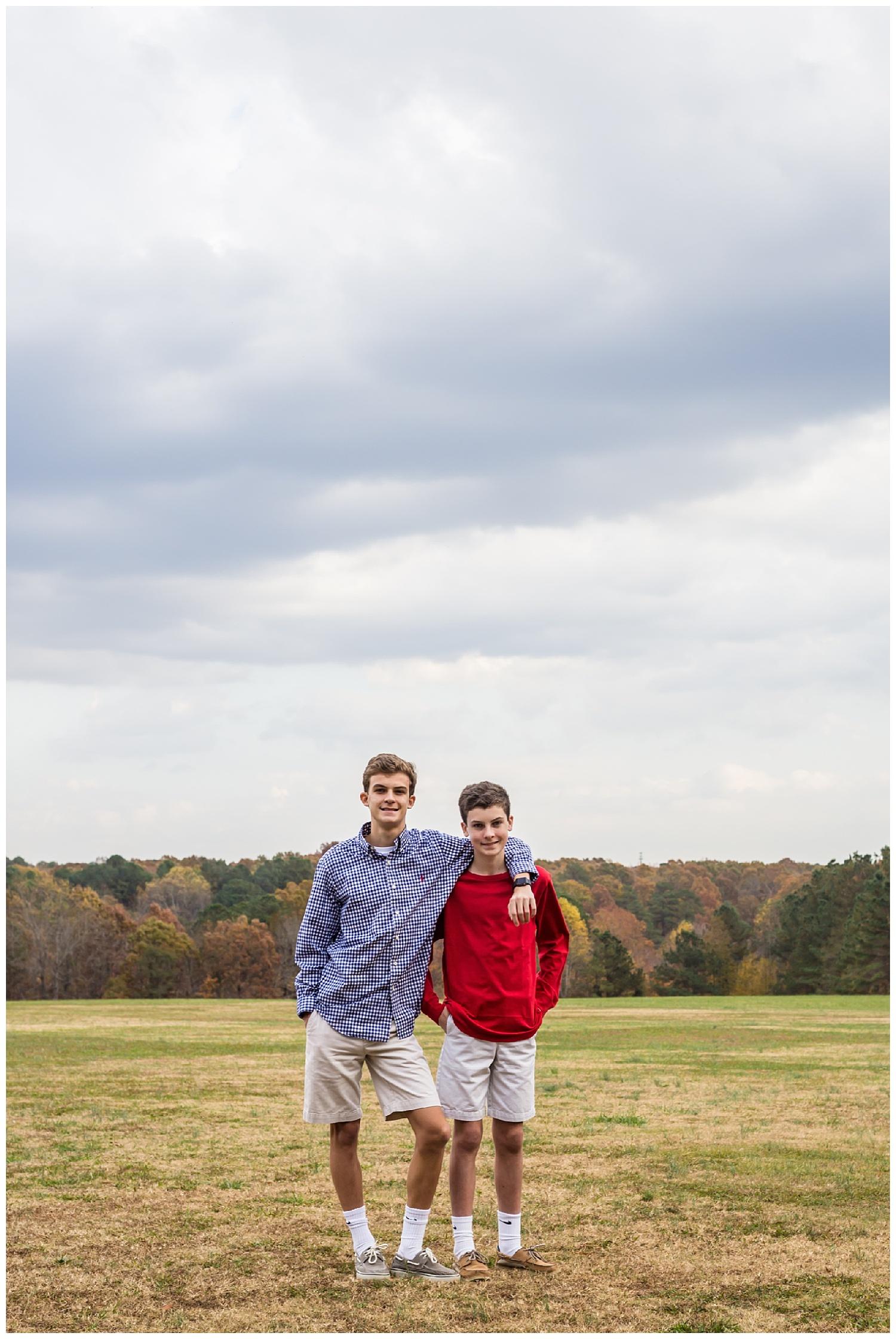 Sugg Farm Park, Holly Springs, NC Photographer