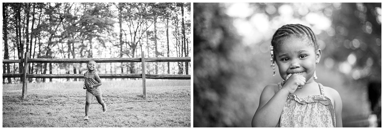 Lake Benson Park Birthday Garner, NC Photographer