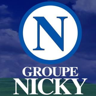 Groupe Nicky