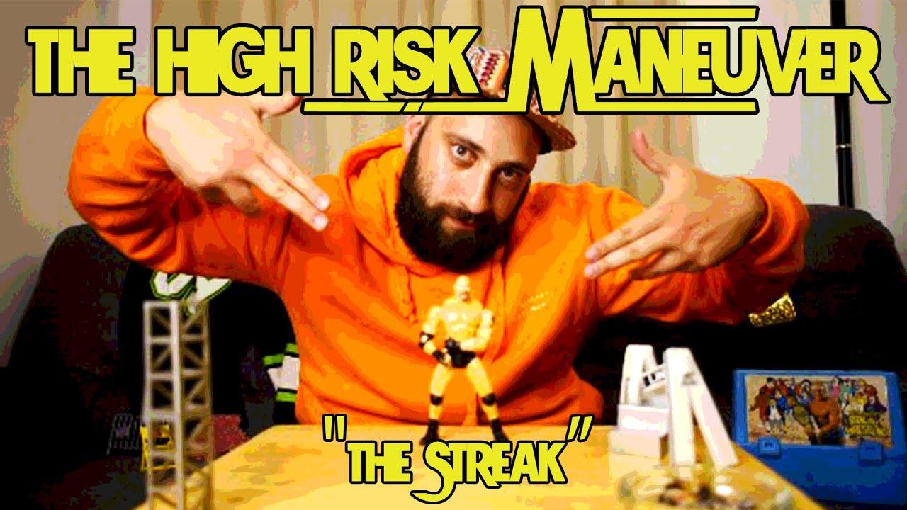 The High Risk Maneuver