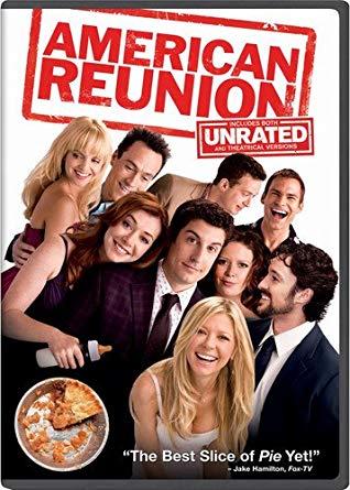 American Reunion Film