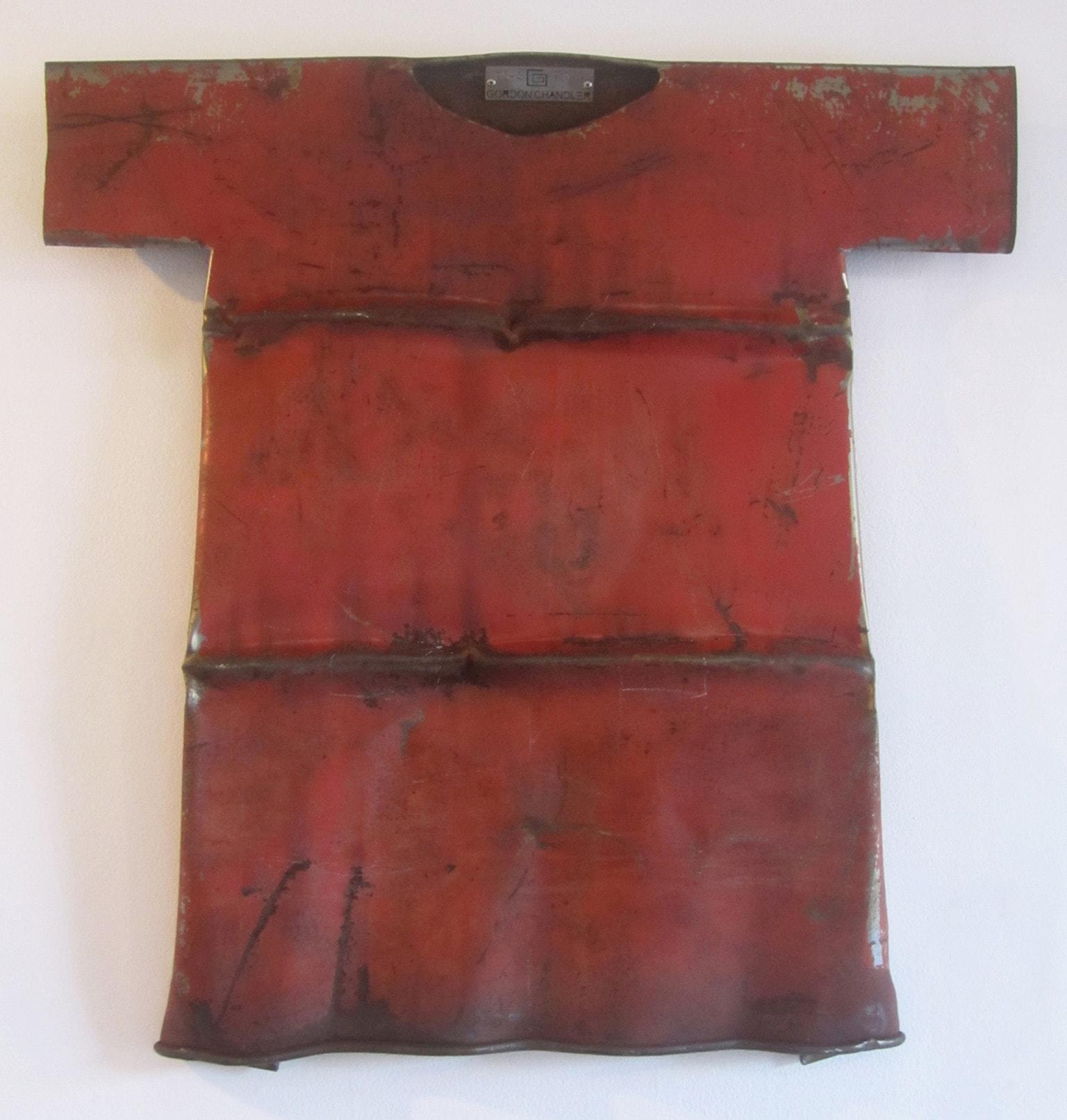 Little Red T-Shirt 2343