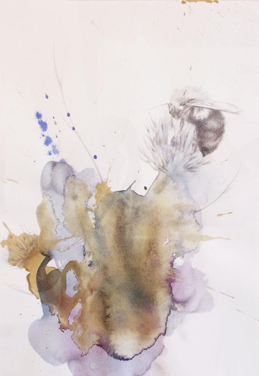 Untitled (Bee)