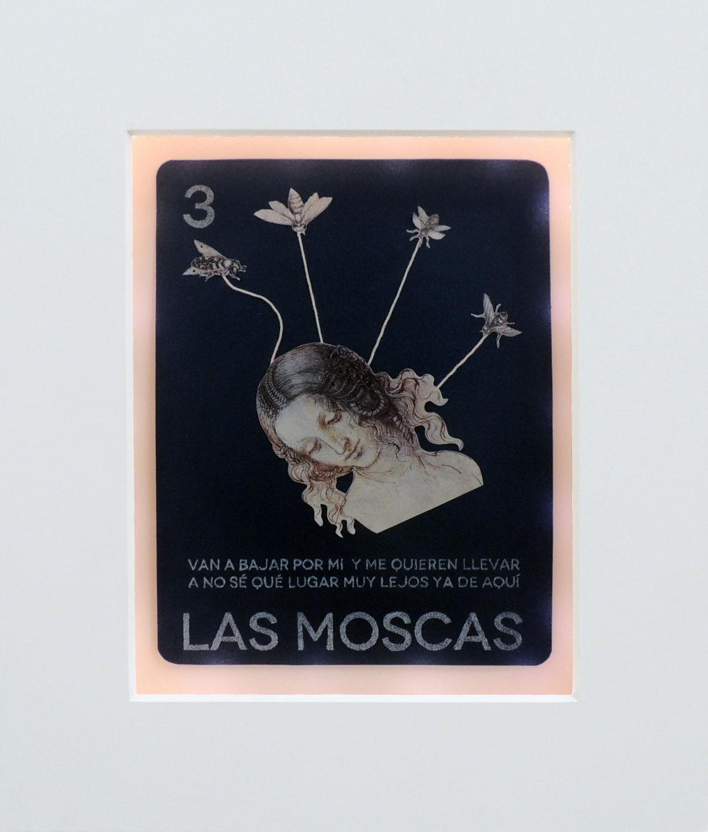 Las Moscas (The Flies)