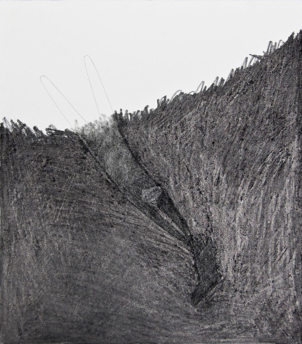 Untitled (Depths)