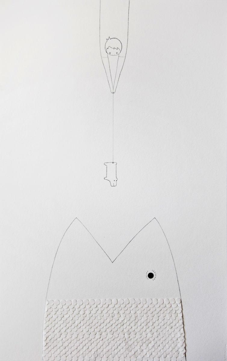 Untitled (Fish)