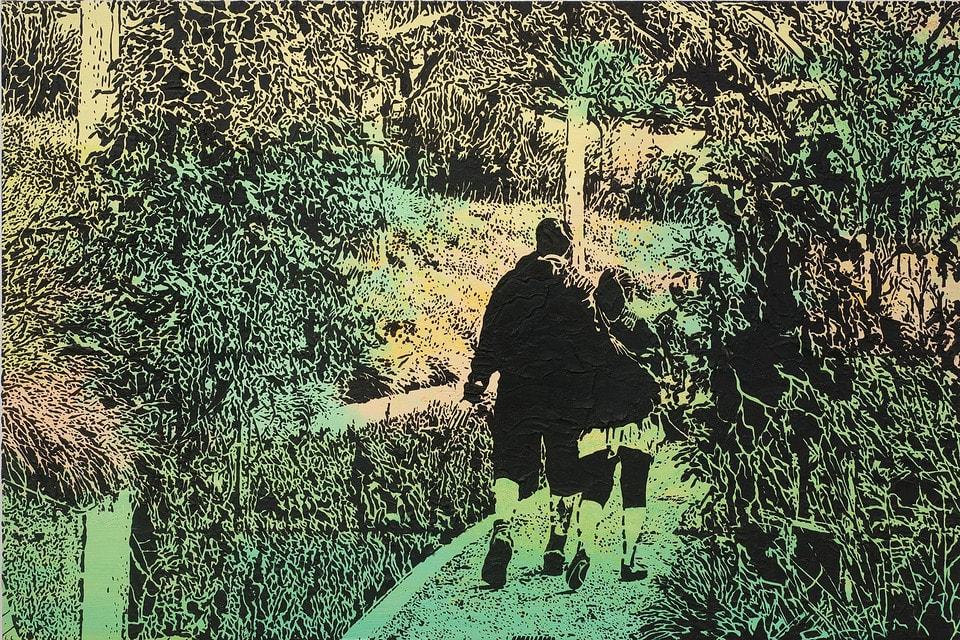 Autumn Strollers