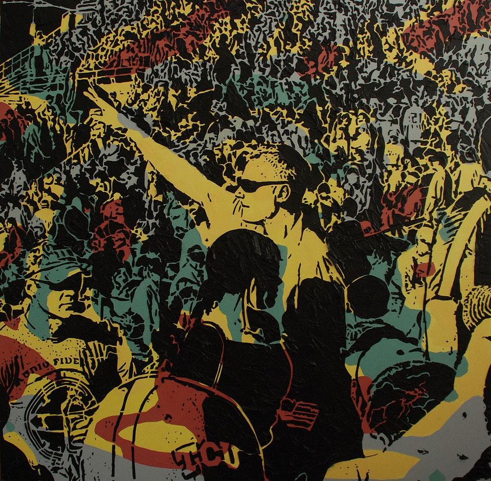 The Victors (Rose Bowl)