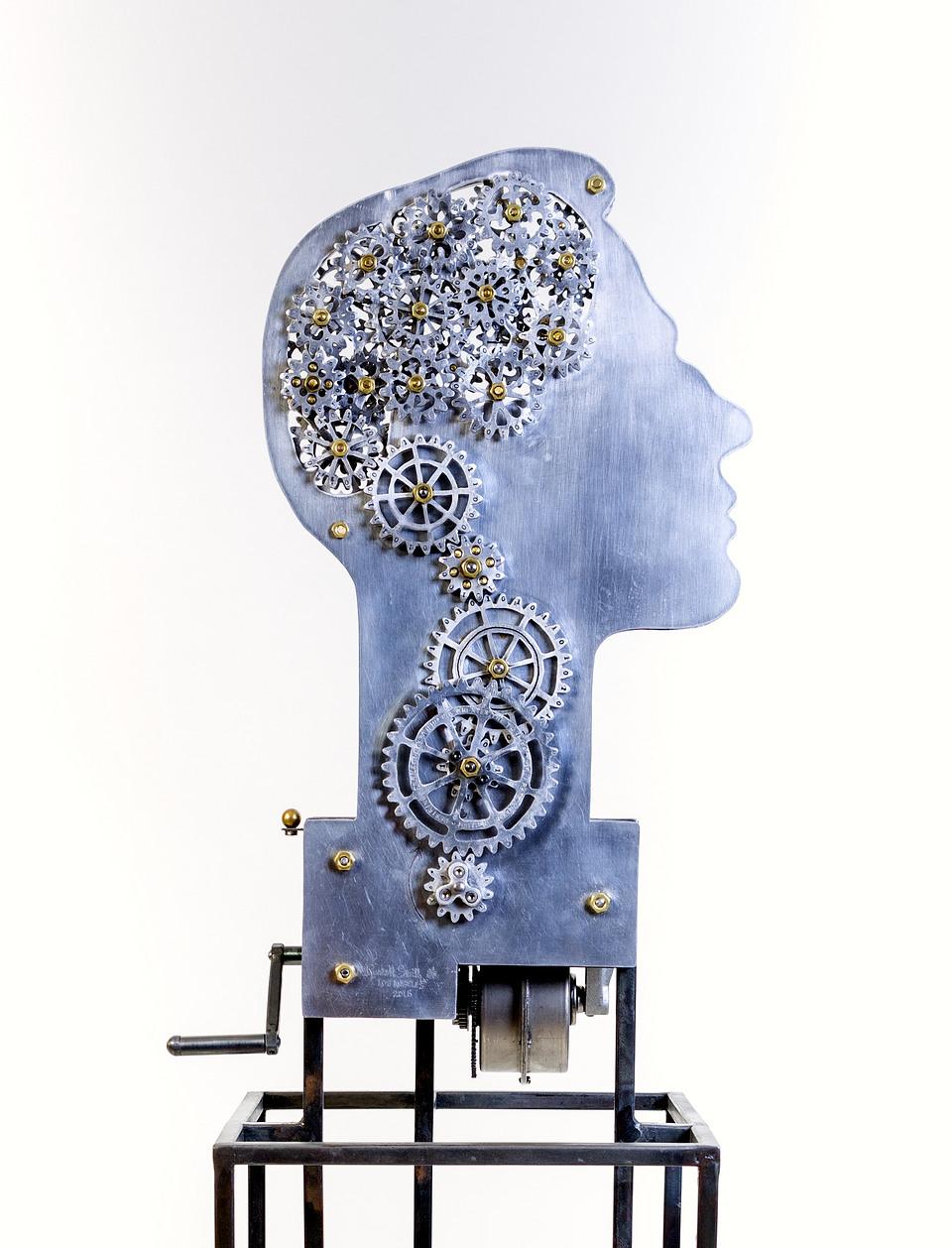 Thinking Creates the Thinker