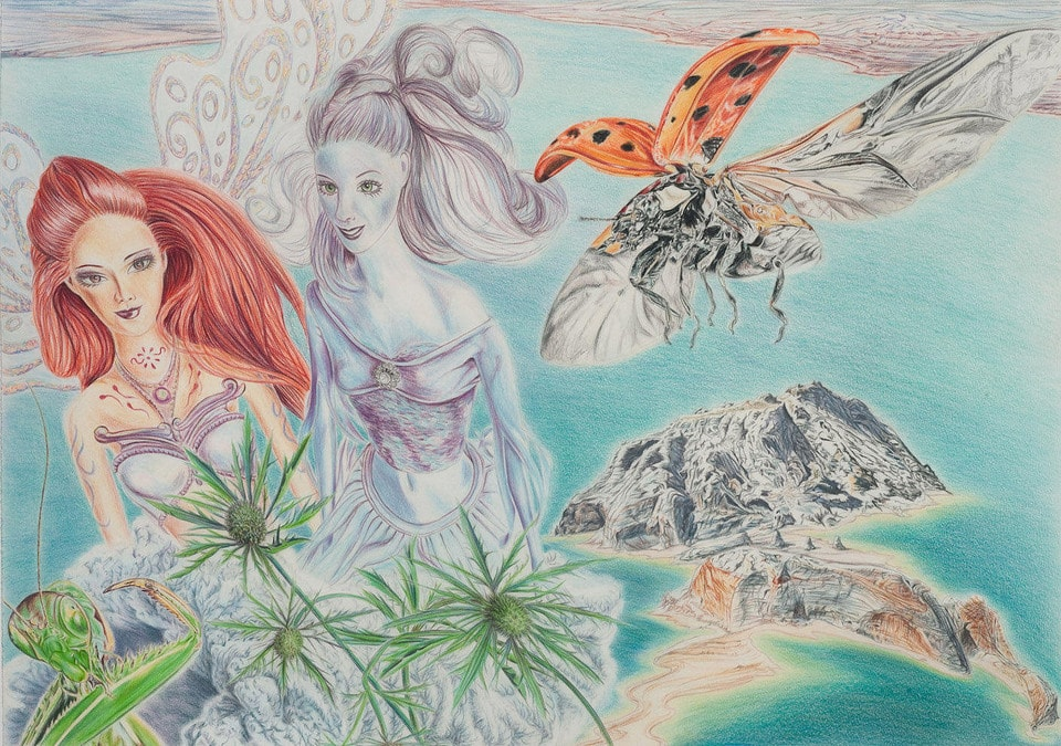Fairytopialand