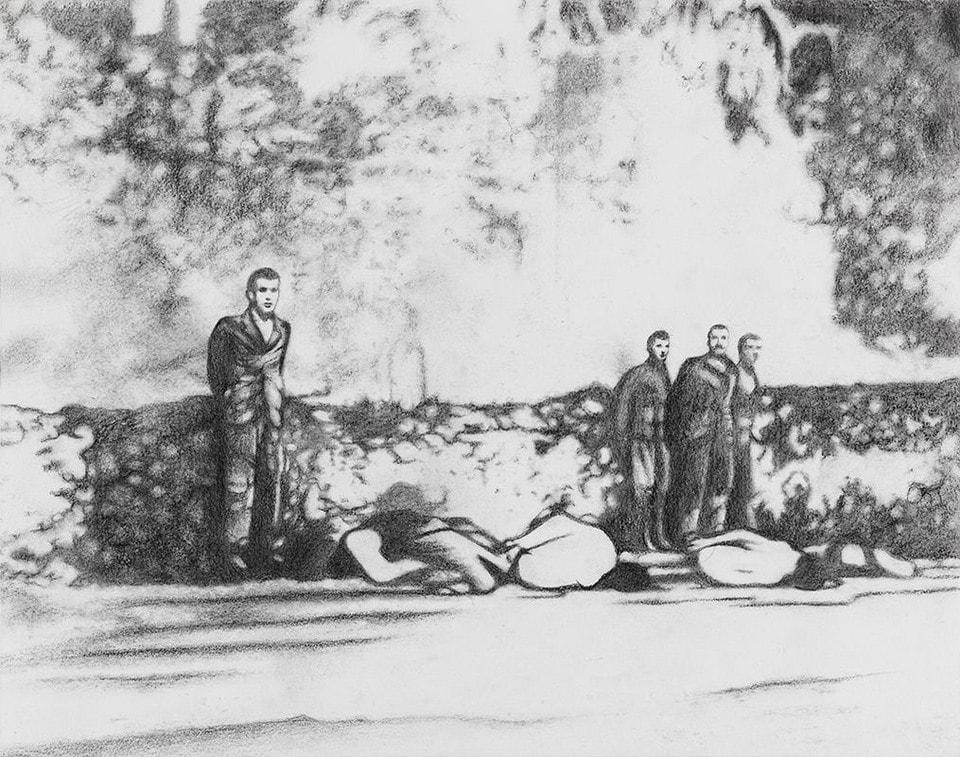 Warsaw Uprising Prisoners