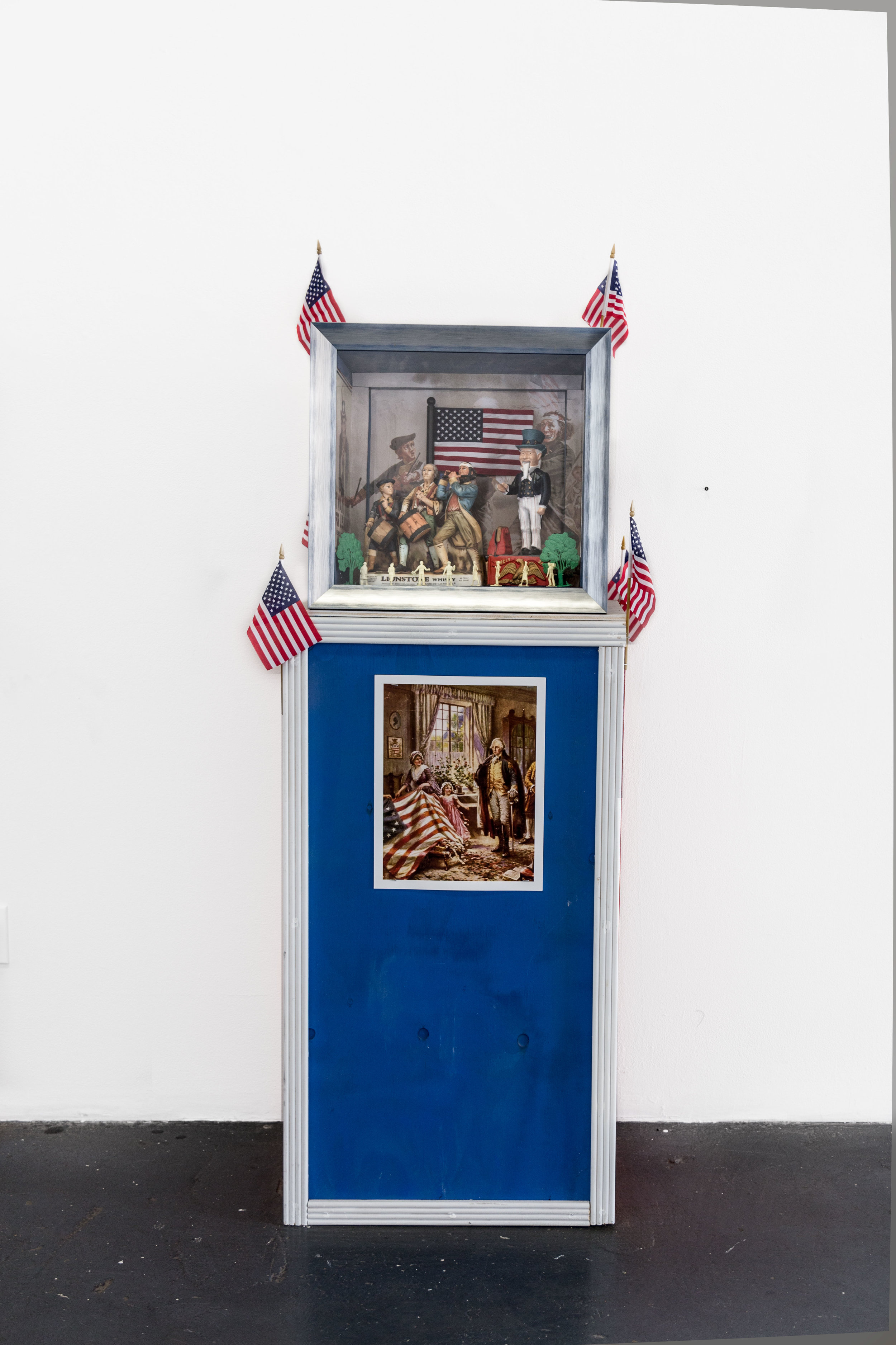 The Patriot Box