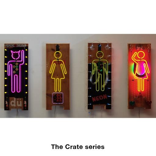 Crate (series)