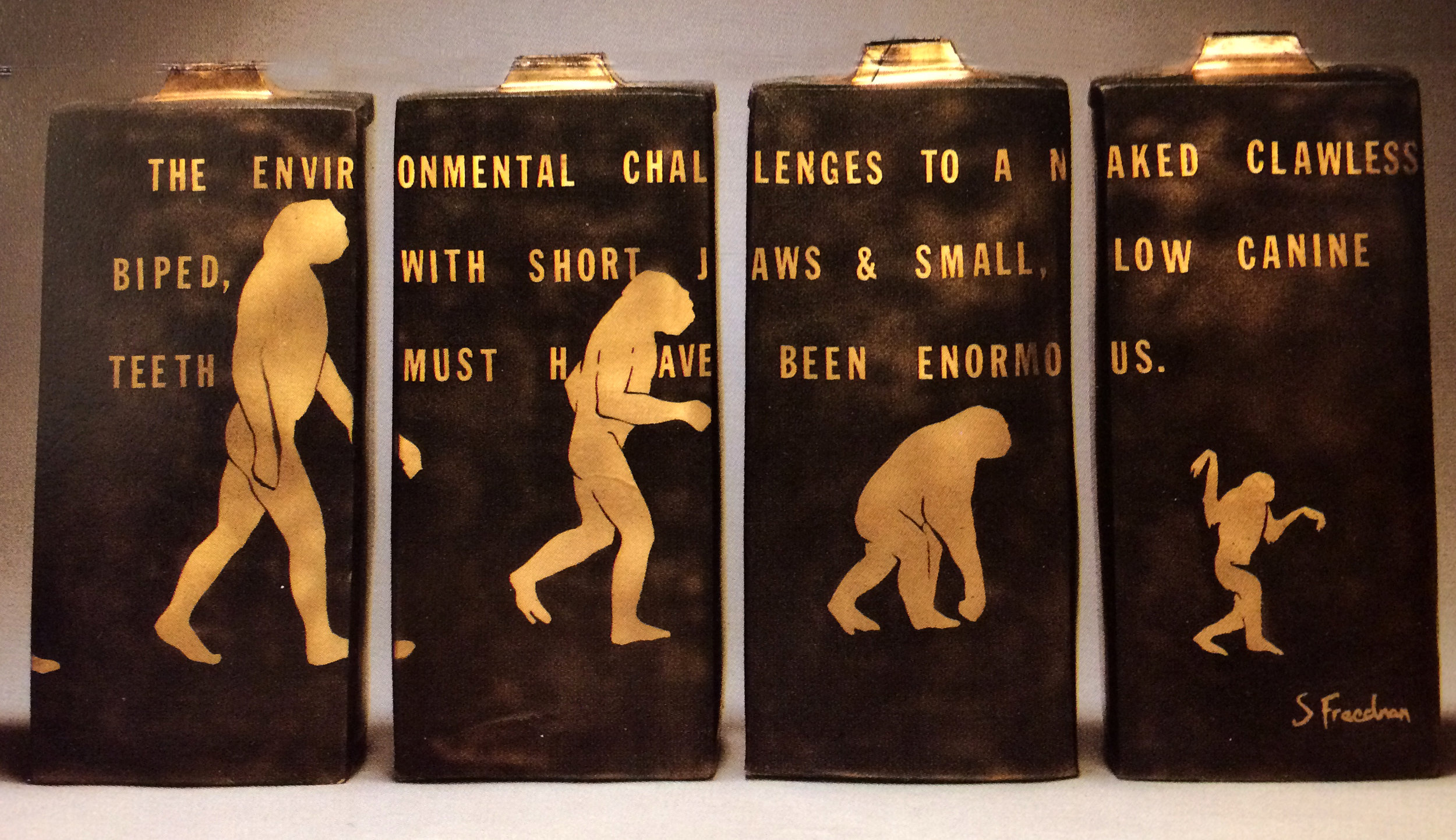 pongid Hominid behavioral transition gold and clay23  x 44 x 8 2 of 2.jpg