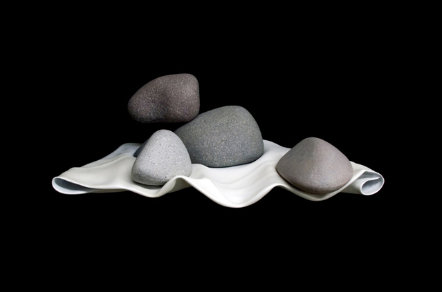 Transcendence of the Granite