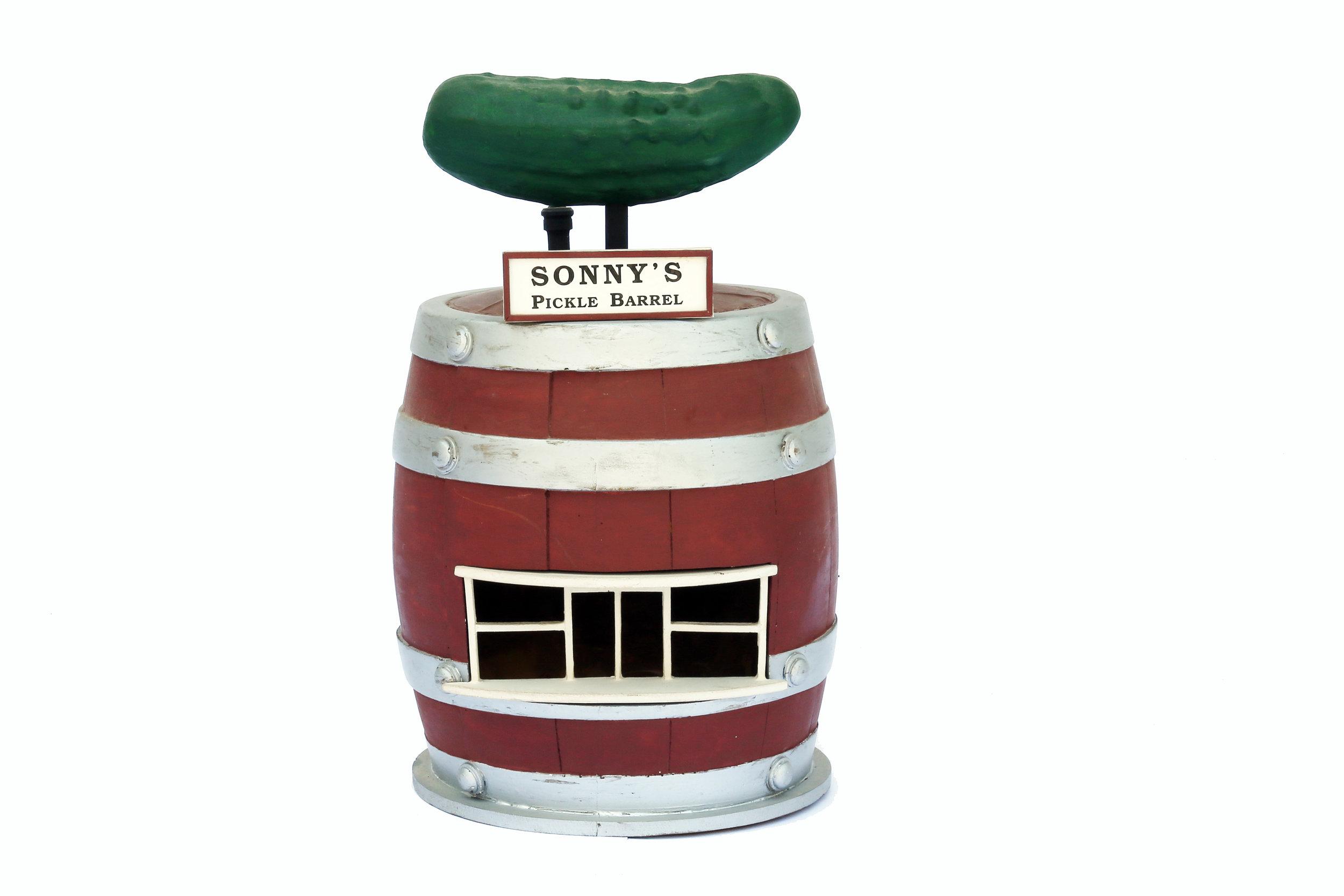 Sonny's Pickel Barrel