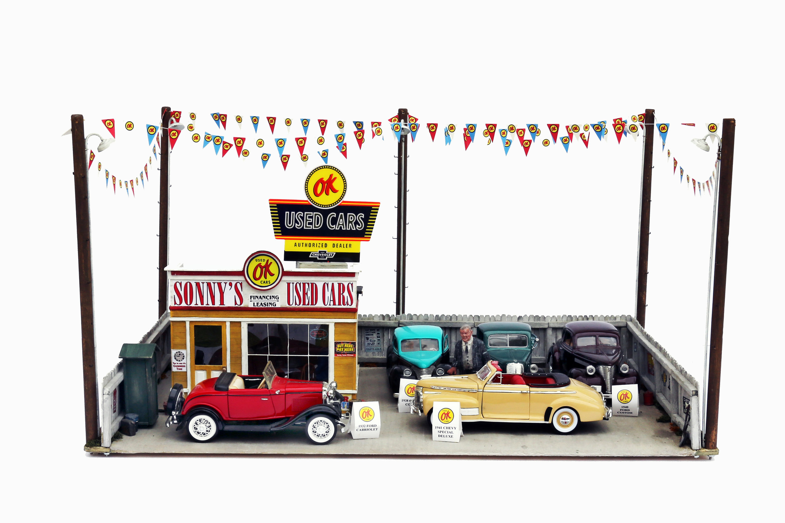 Sonny's Used Cars