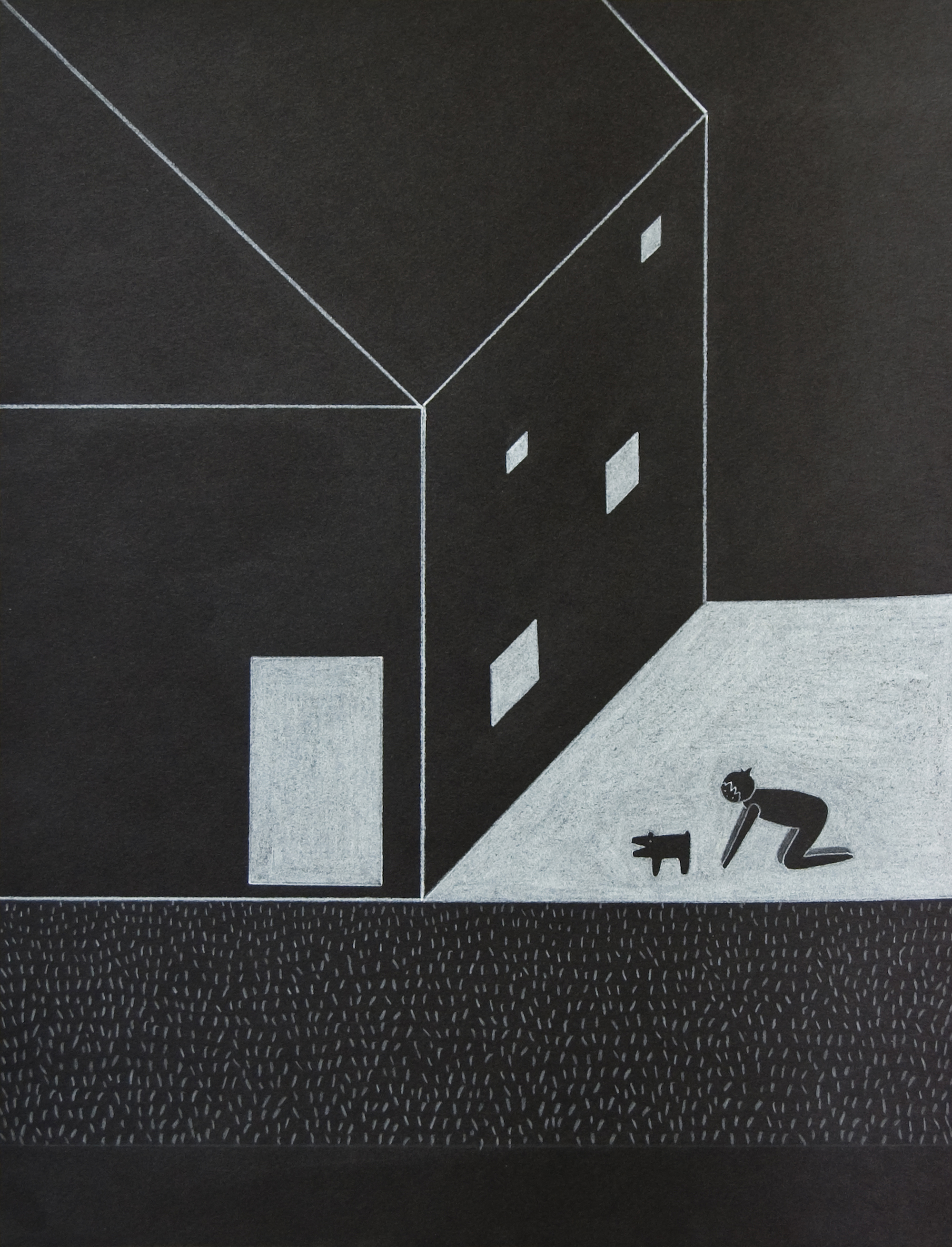 Untitled (The House)