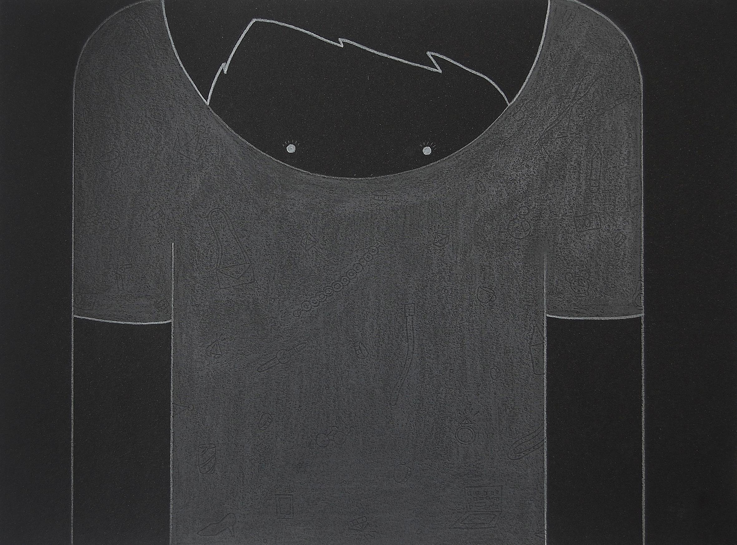 Untitled (Broken Collar)