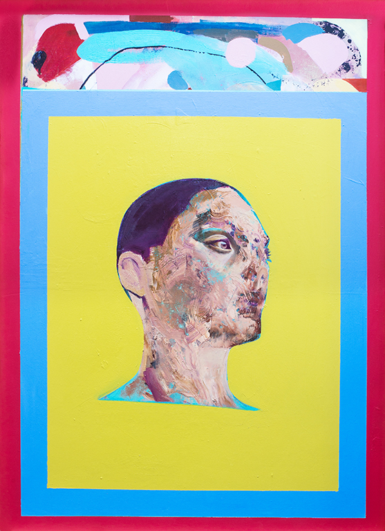 "Rodrigo Branco, ""Untitled"""