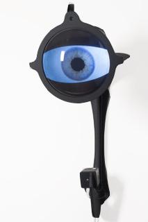 The Mass Surveillance Sculpture