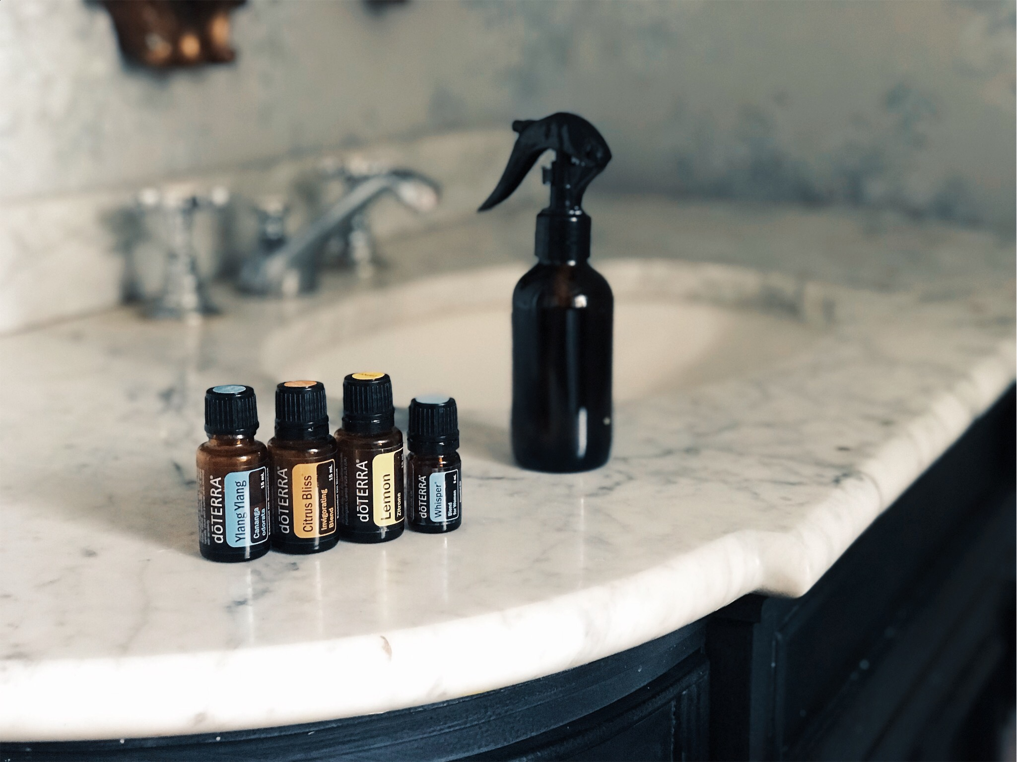 How to make DIY perfume using doTERRA essential oils — Lorna