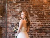 Autum Bride