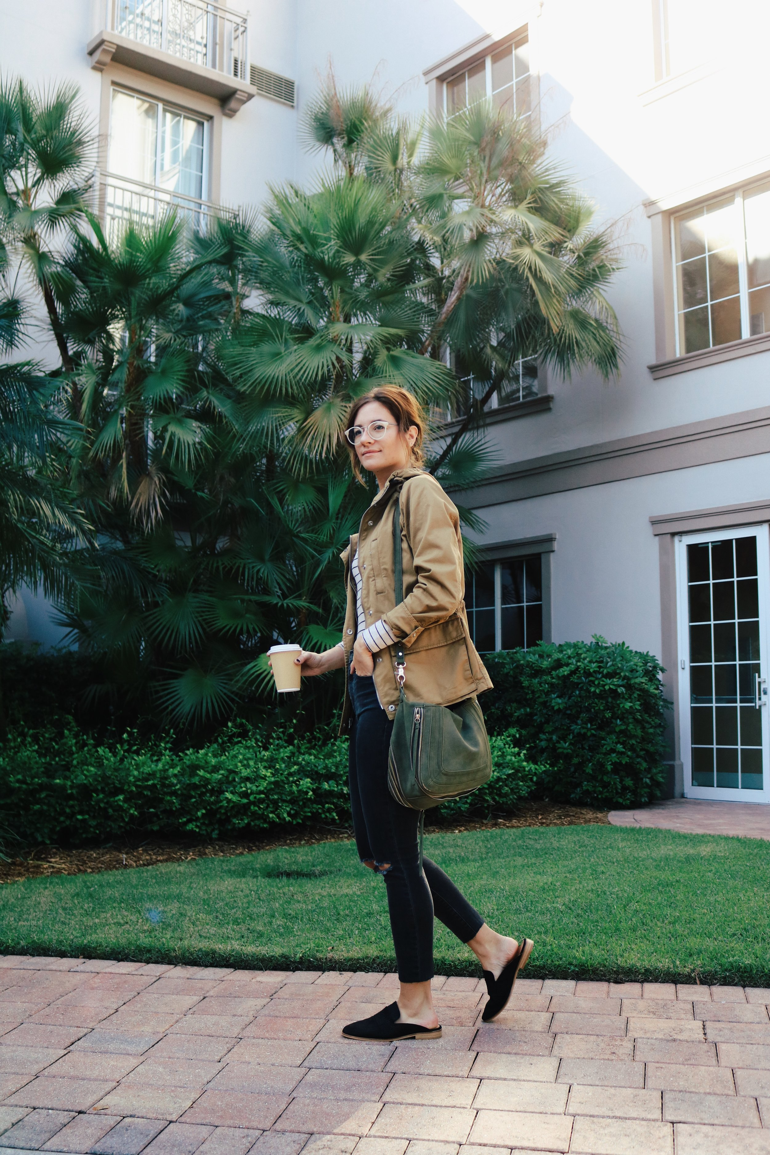 Madewell | Minimalistic style | Free People | Katelyn Now