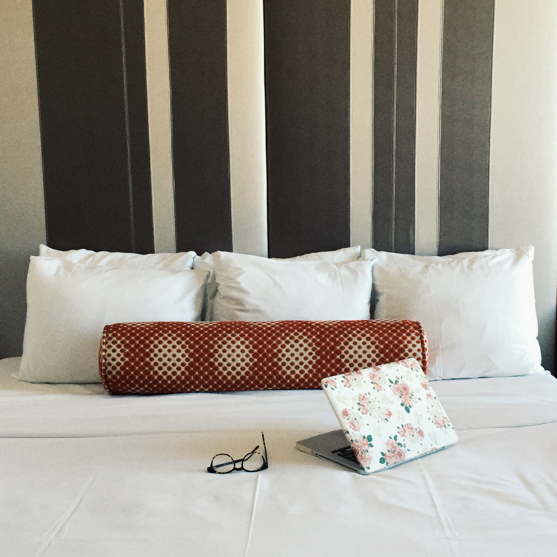 Potawatomi Hotel | Katelyn Now