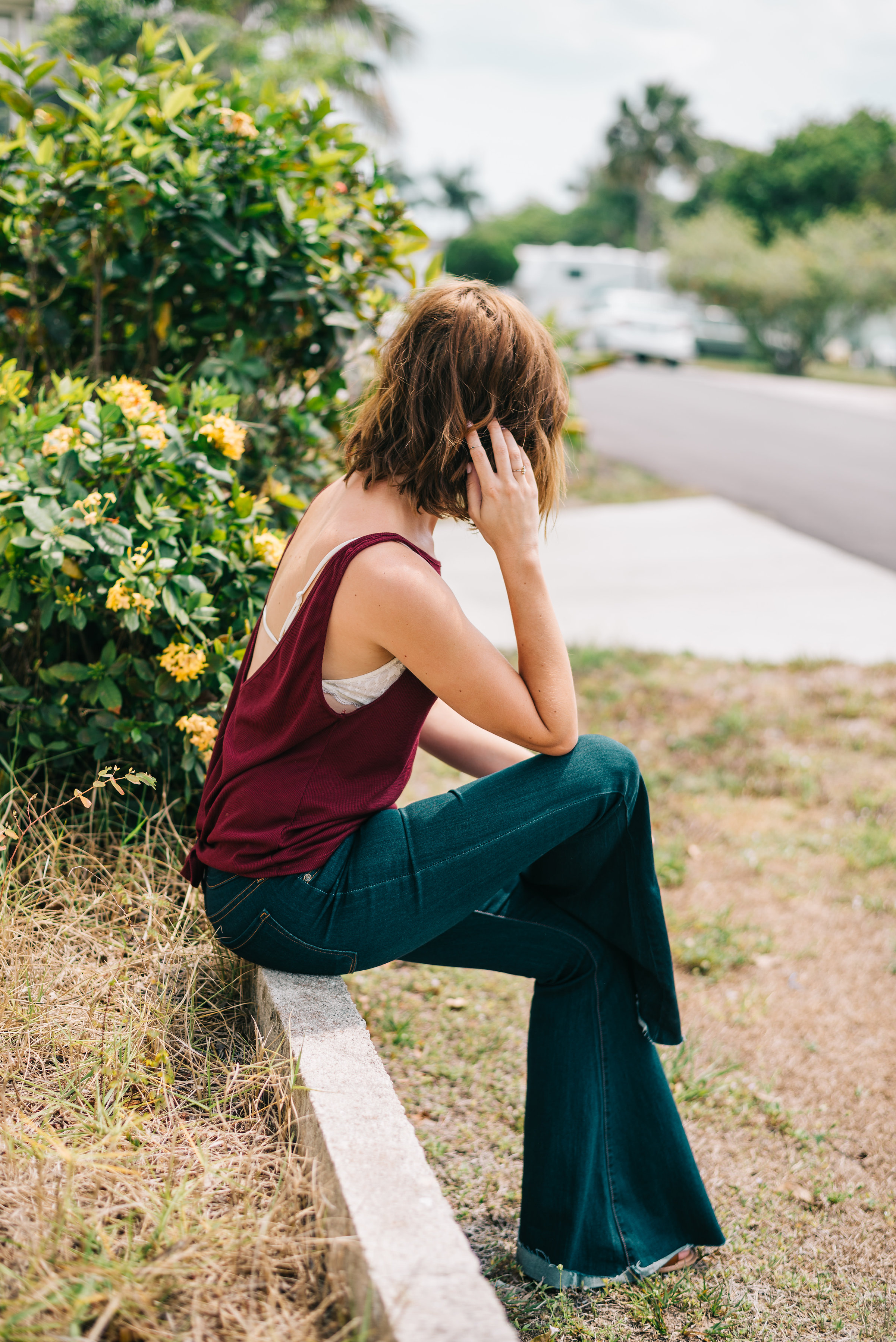 Katelyn Now | Free People | Flares