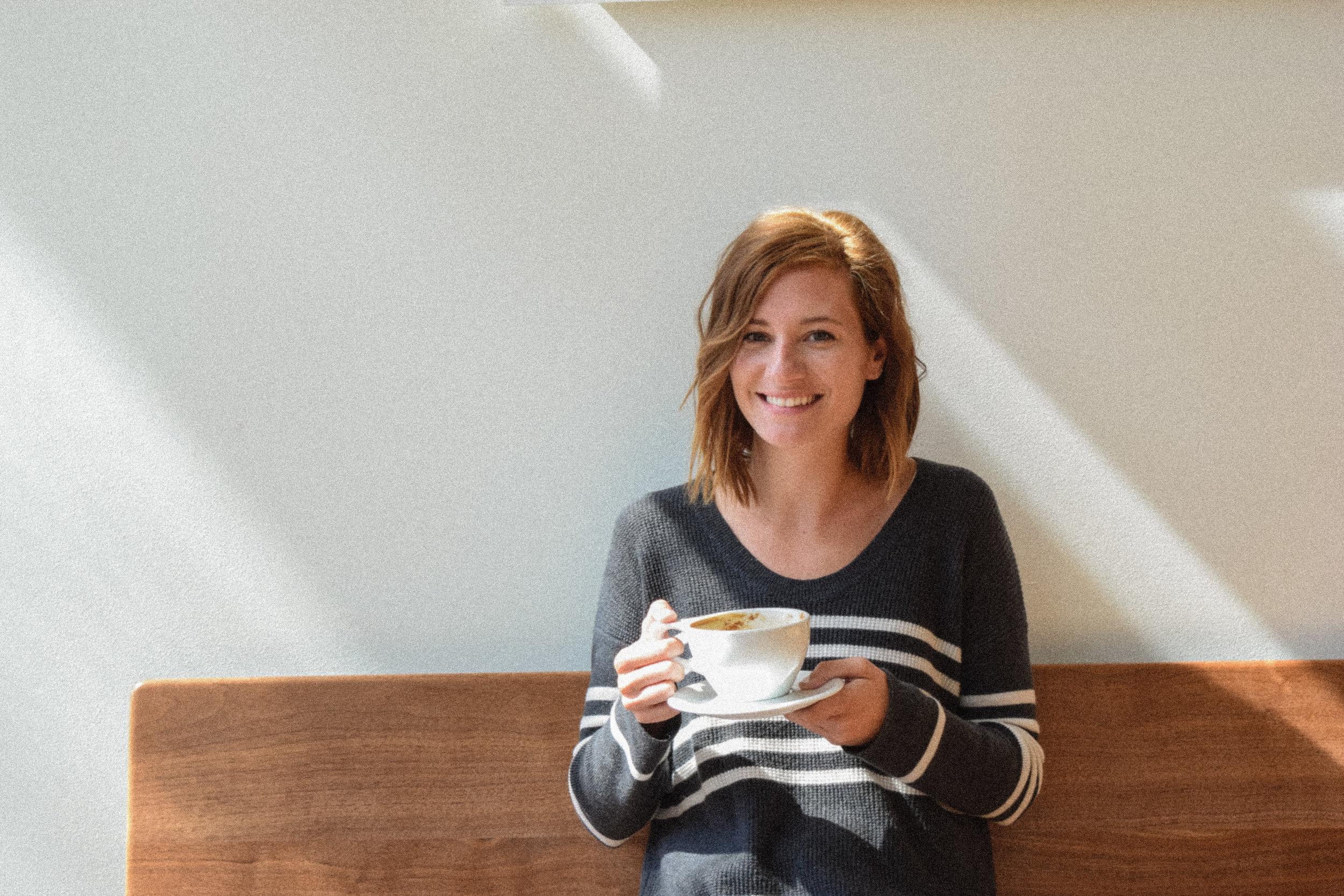 Kickapoo Coffee | Katelyn Now | Milwaukee, WI
