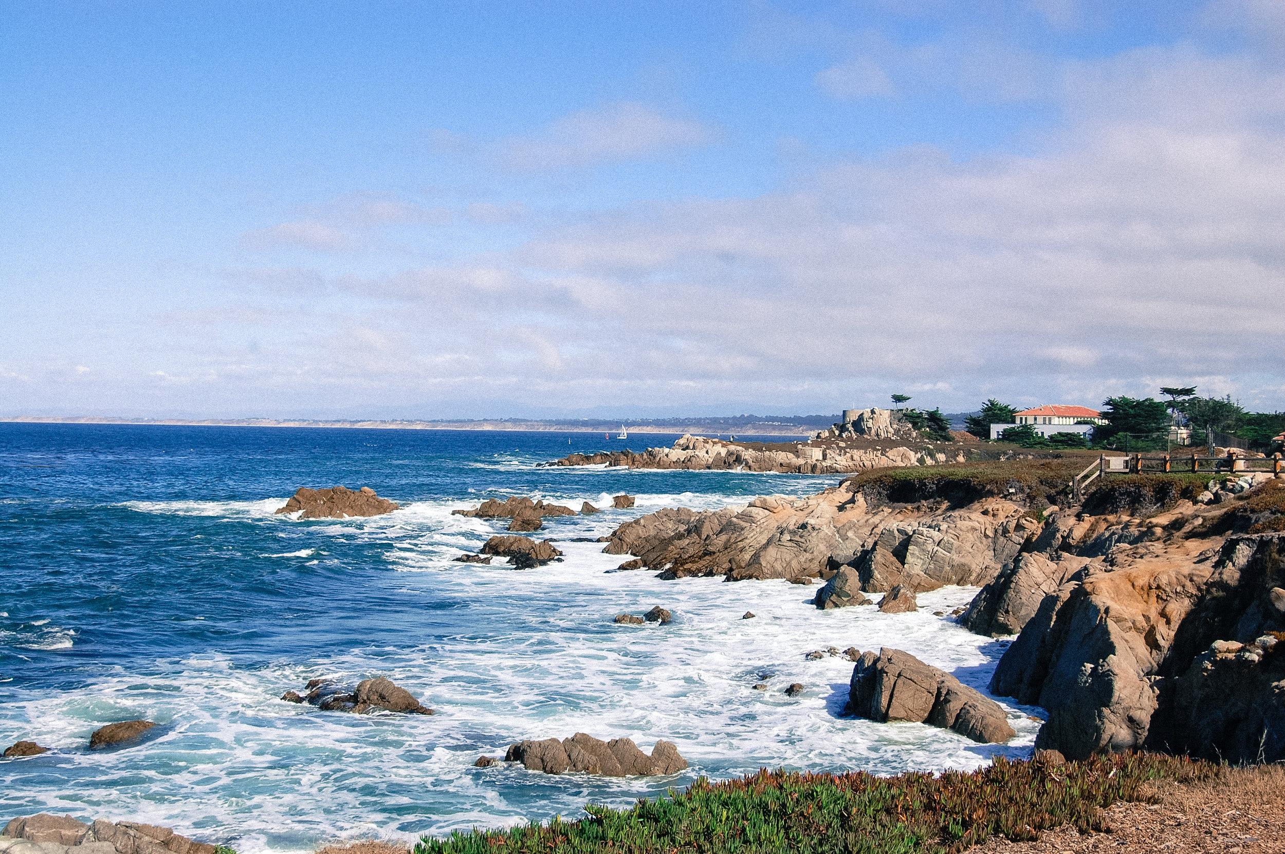 California | BIg Sur | Katelyn Now