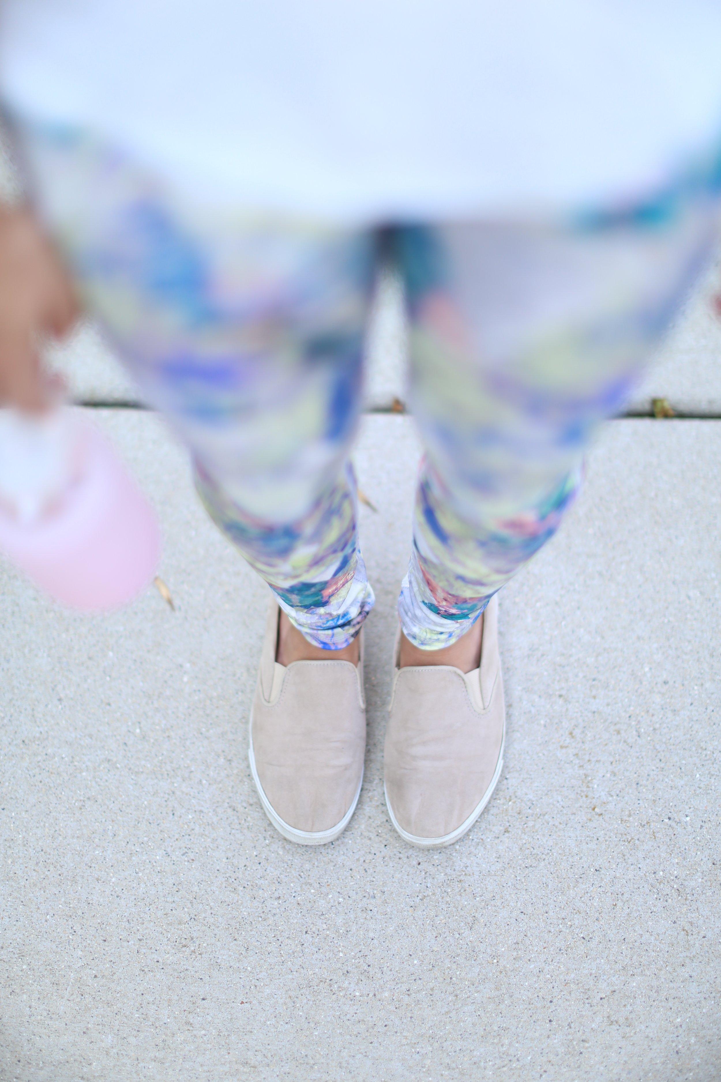 Yoga Leggings | Katelyn Now
