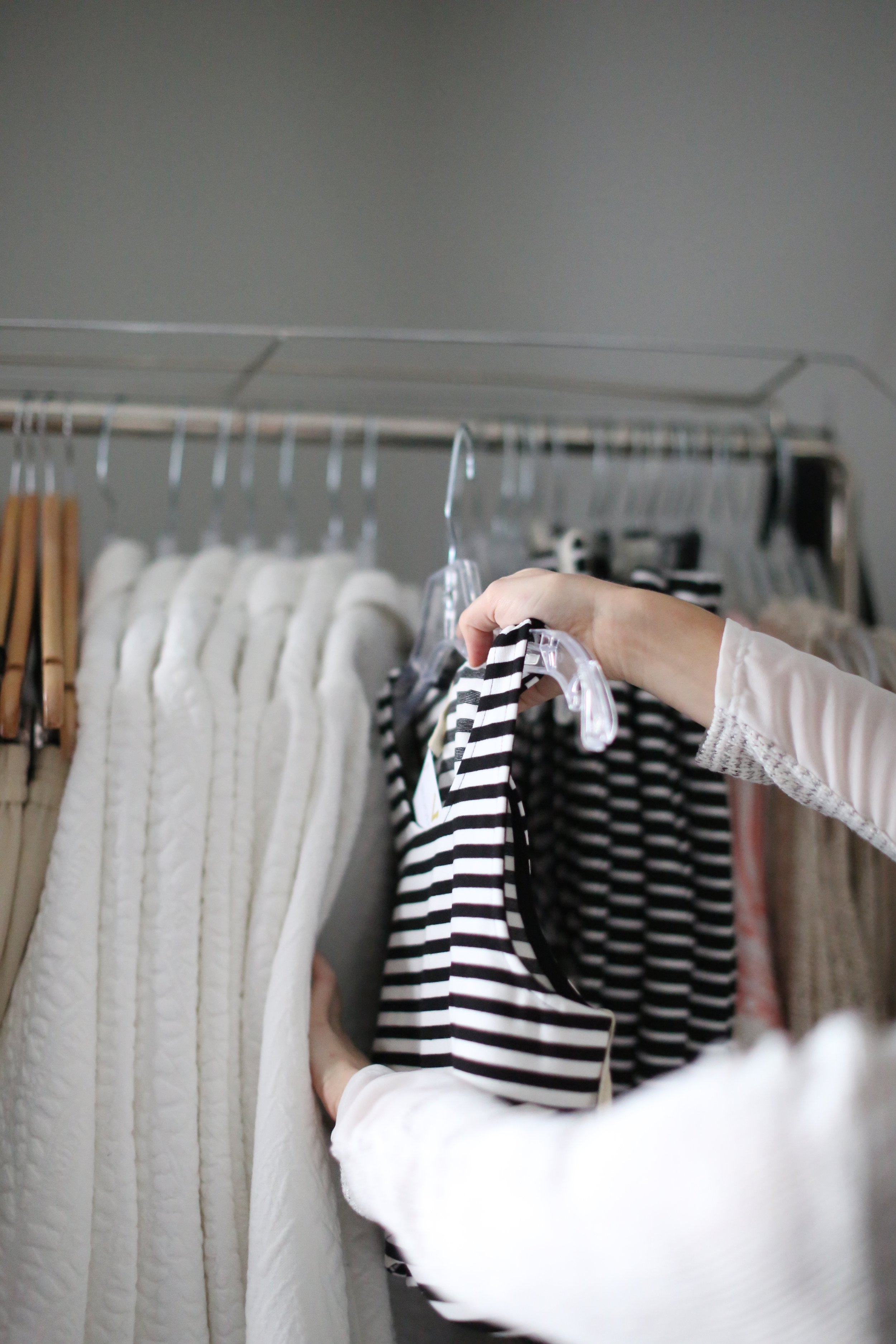 Shop Girl Diaries | Katelyn Now