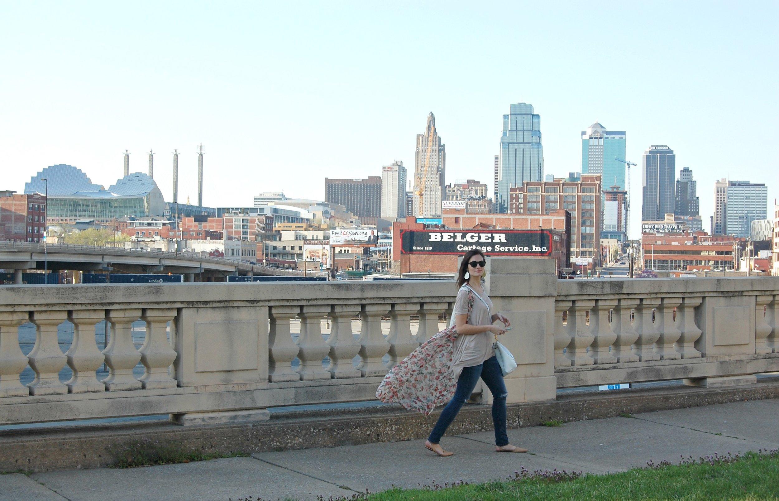 Kansas City Guide | Katelyn Now
