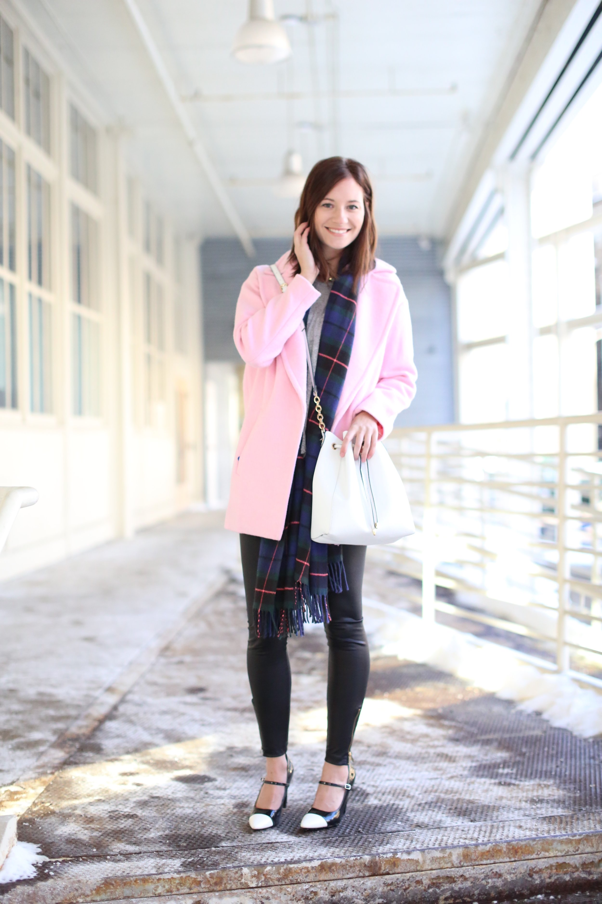 Valentine's Day Outfit | Katelyn Now