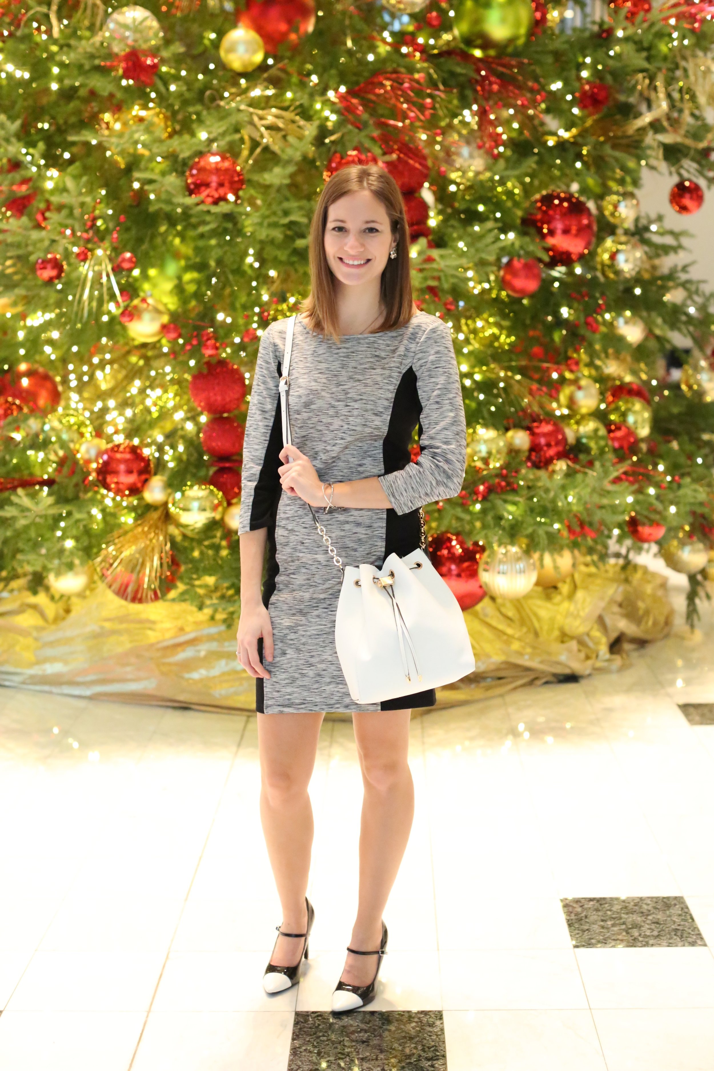 Christmas Outfit |Katelyn Now