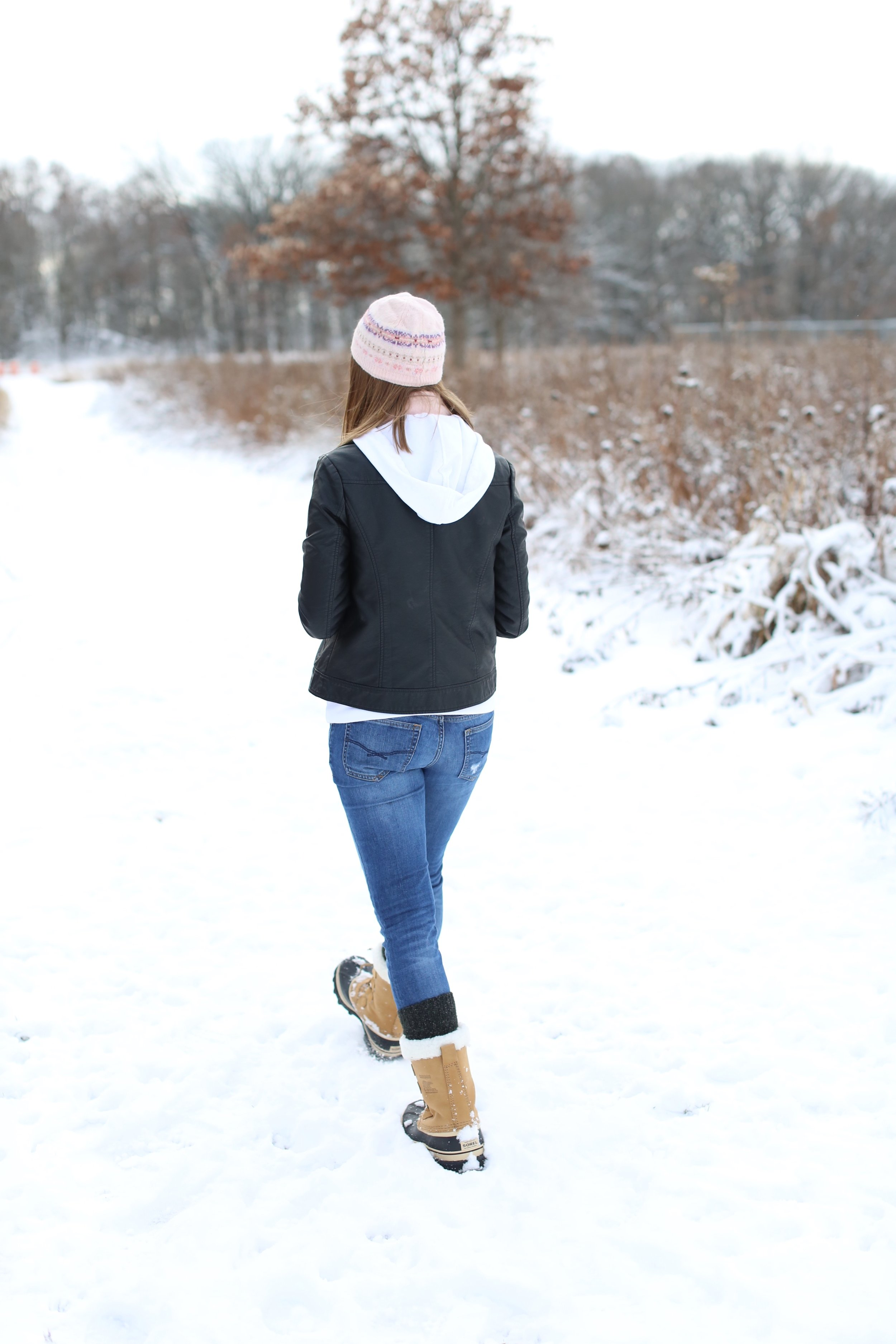 Winter Outfit | Katelyn Now