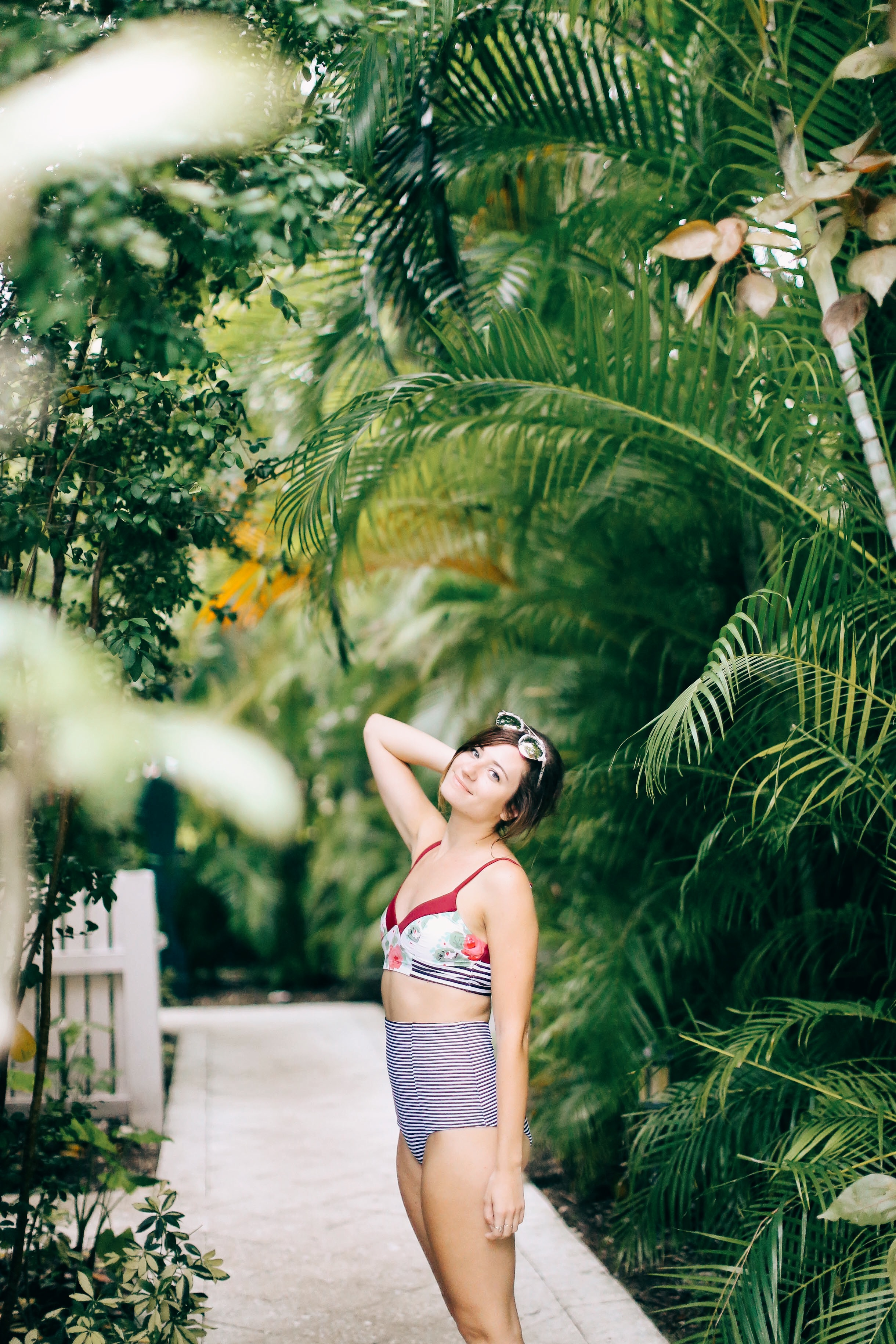 Katelyn Now | Key West | Urban Outfitters