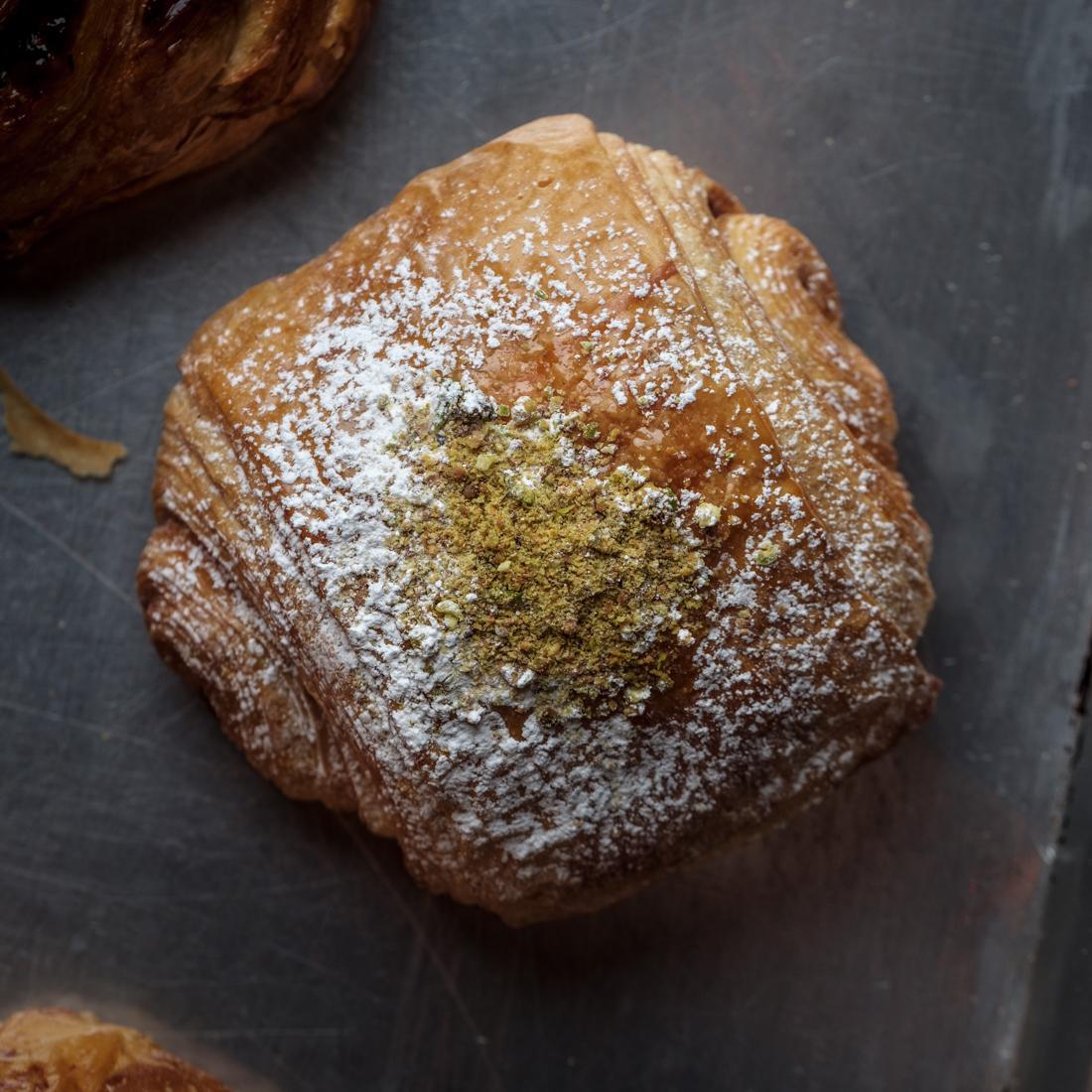 Spumoni Croissant