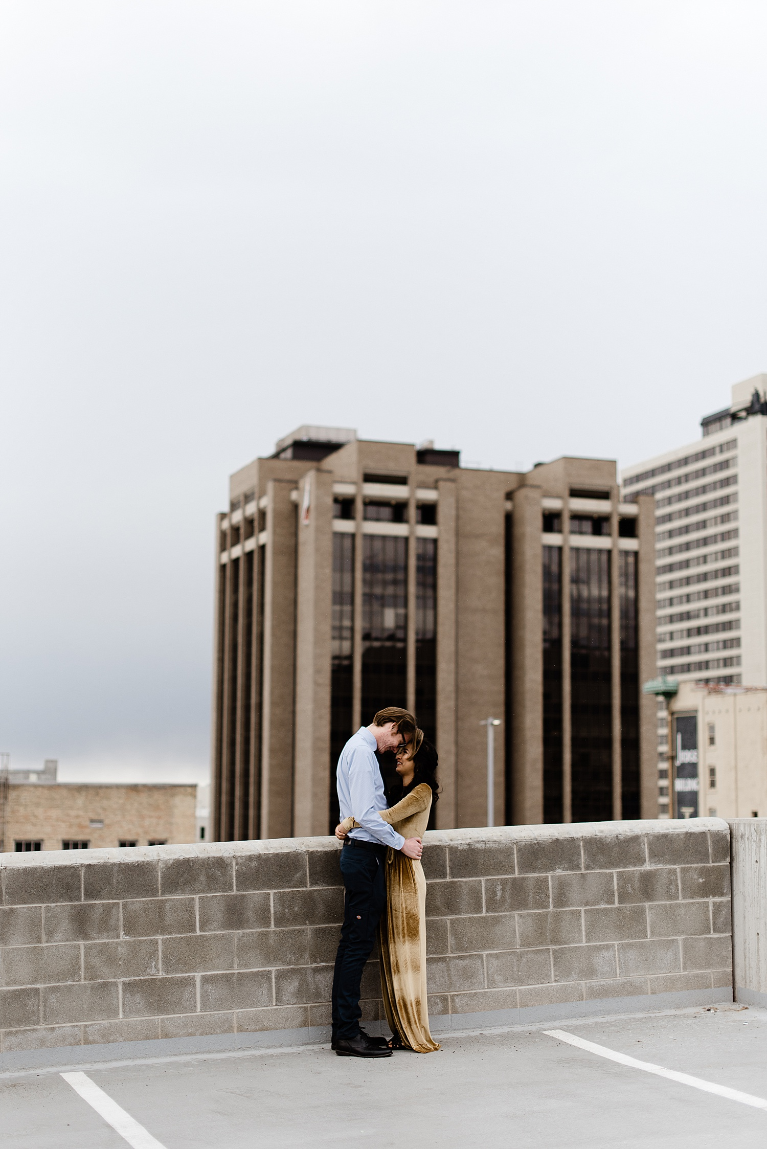 Zandra Barriga Photo Downtown Engagement Session - Maria and Skyler_0003.jpg