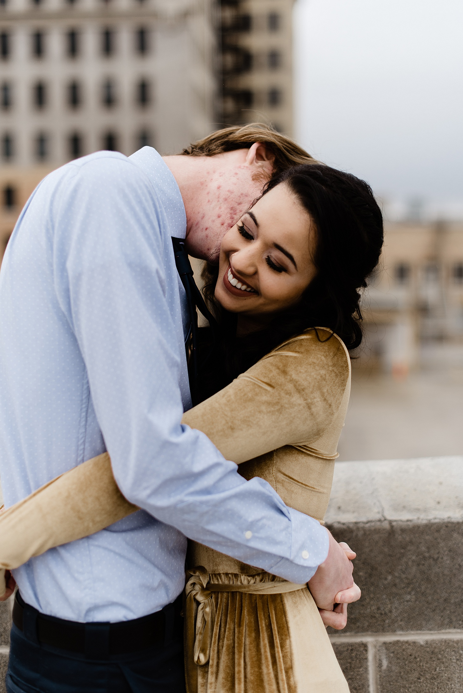 Zandra Barriga Photo Downtown Engagement Session - Maria and Skyler_0004.jpg