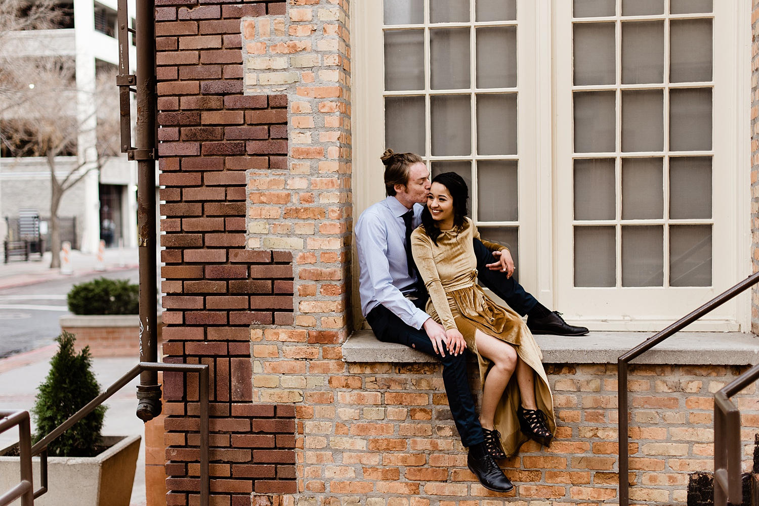 Zandra Barriga Photo Downtown Engagement Session - Maria and Skyler_0021.jpg