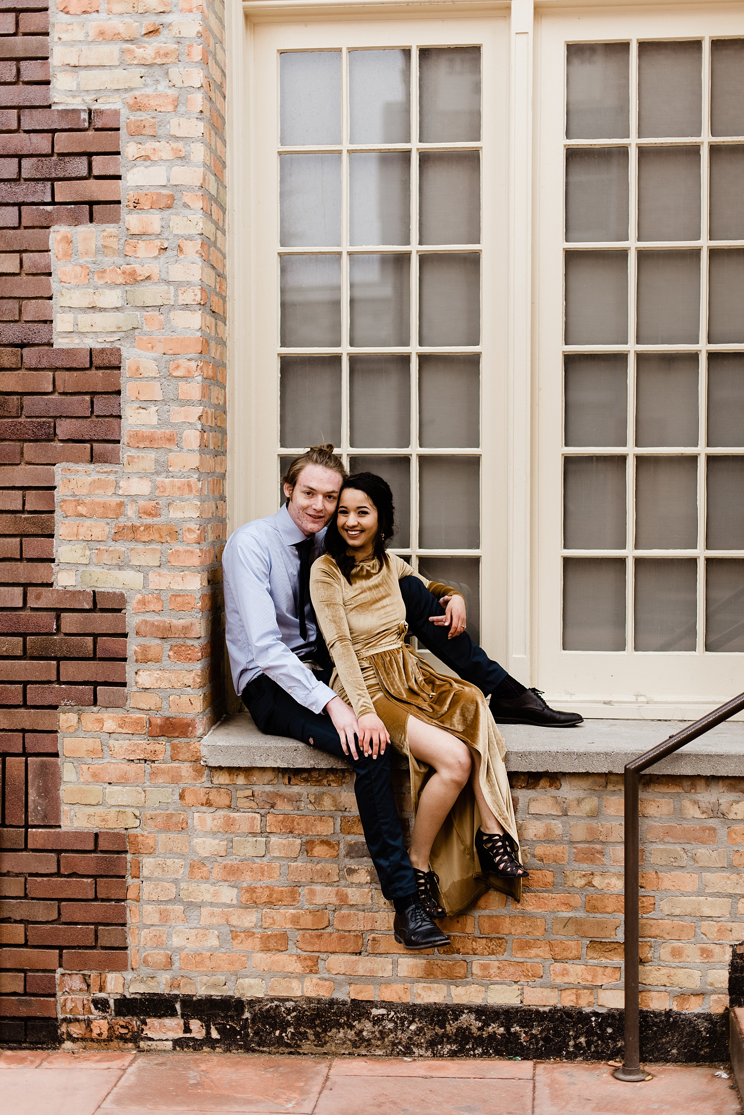 Zandra Barriga Photo Downtown Engagement Session - Maria and Skyler_0020.jpg